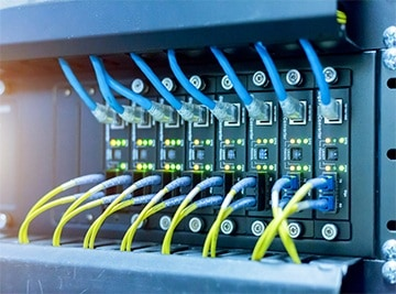 Computer Network Solutions Provider in Qatar