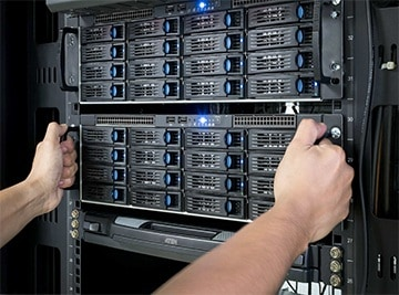 Server and Storage Solutions Provider in Qatar
