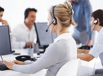 IT Support Contract Solutions Provider in Qatar