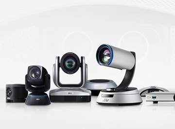 Video Conferencing Solutions Provider in Qatar