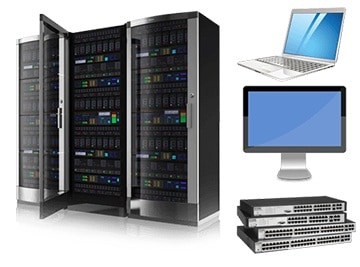 Computer Hardware Sales, Service and Repairs Provider in Qatar