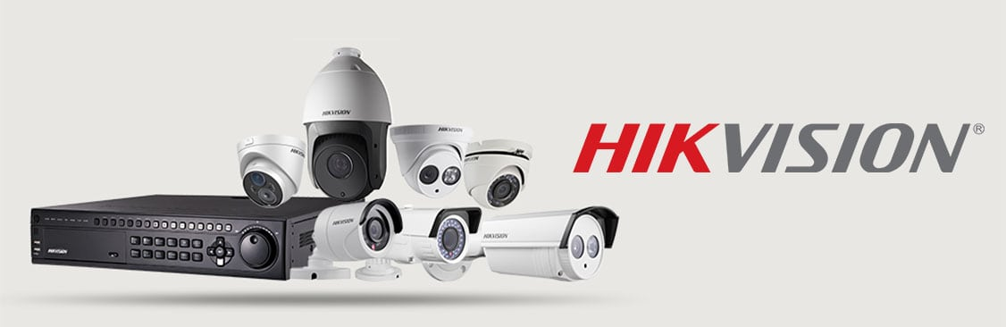 Hikvision authorized partner and reseller in Qatar